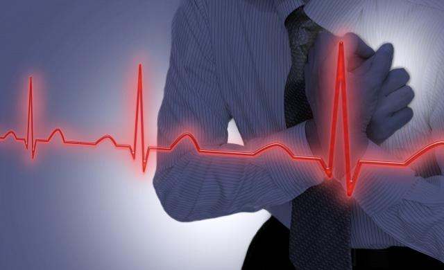 ミノタブで動悸・心臓への負担